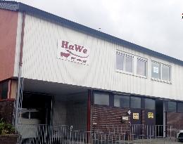 Döner Ürünleri Fabrikası
